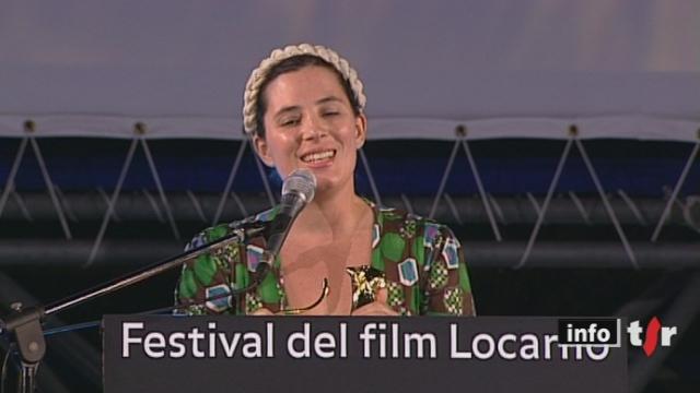 """Le festival du film de Locarno s'est clôturé ce dimanche, sacrant le film """"Abrir puertas y ventanas"""" de Milagros Mumenthaler"""