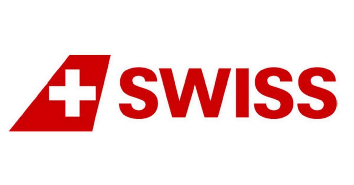 La compagnie Swiss va changer de logo - rts.ch - Suisse