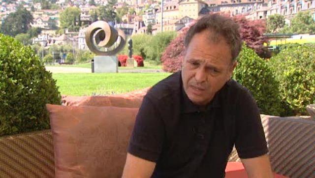 Football: rencontre avec Joaquin Capparos, nouvel entraîneur du Neuchâtel Xamax