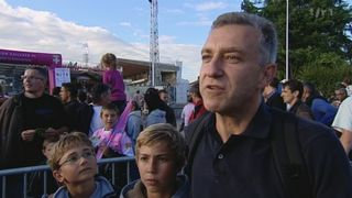 Le Mag/Football: retour sur l'ascension du club Evian-Thonon-Gaillard