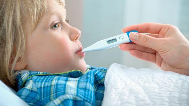 Un parent travailleur a droit, sous certaines conditions, à trois jours pour garder un enfant malade. alexander raths  fotolia [alexander raths  - Fotolia]