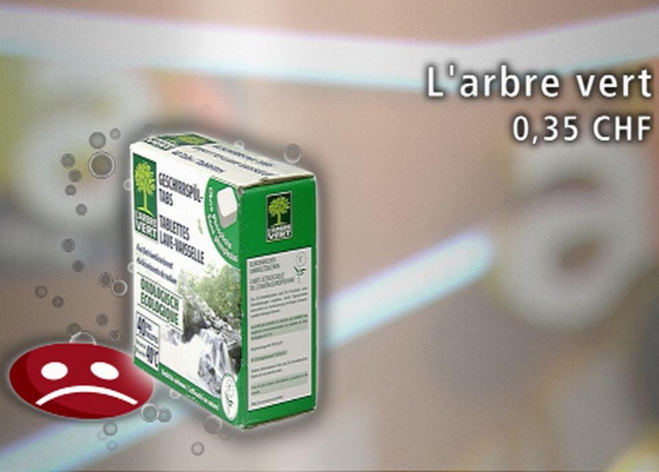 ABE 06 Arbre Vert