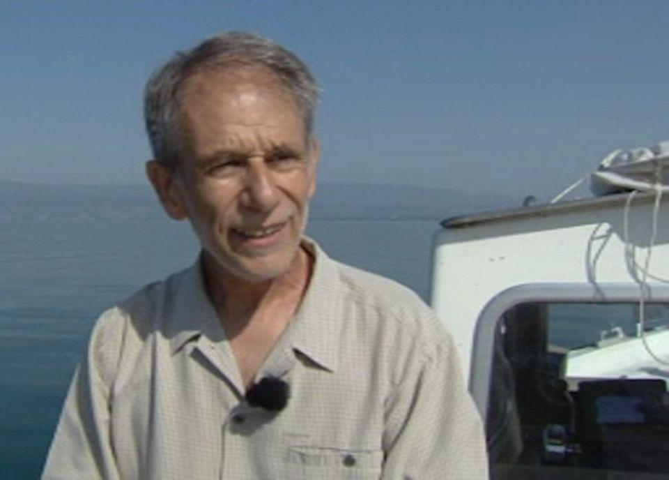Daniel Gerdeaux, président du conseil scientifique CIPEL