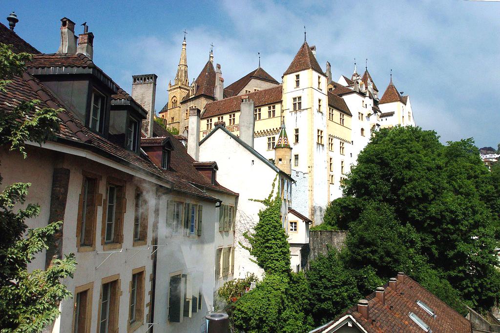 Rencontre serieuse en suisse romande