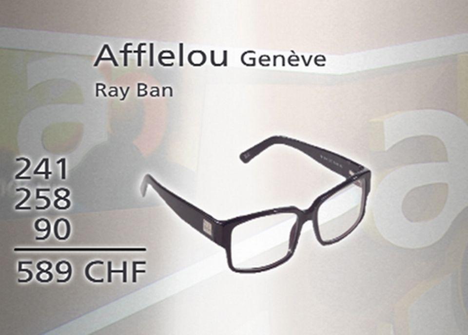 Afflelou Genève