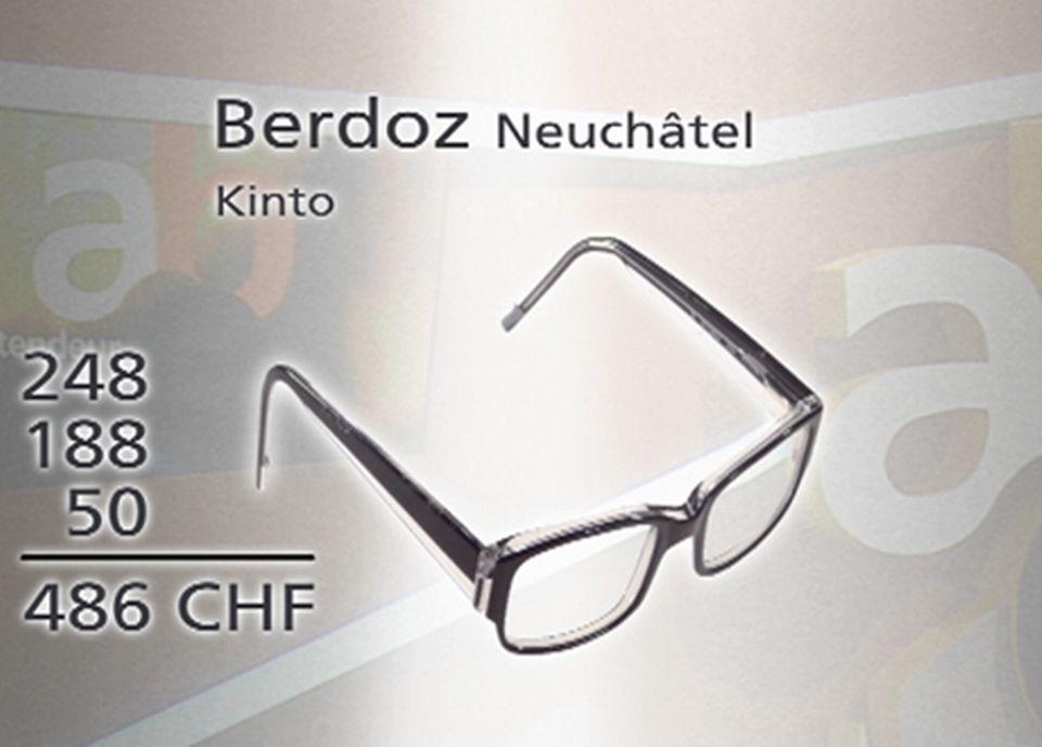 Berdoz Neuchâtel