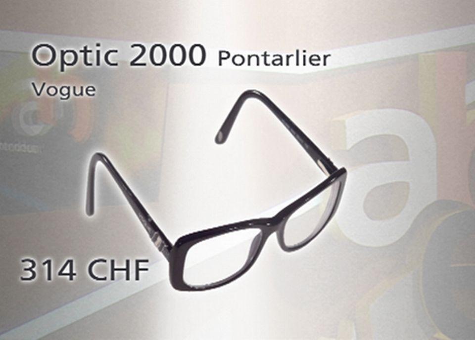 Optic 2000 Pontarlier