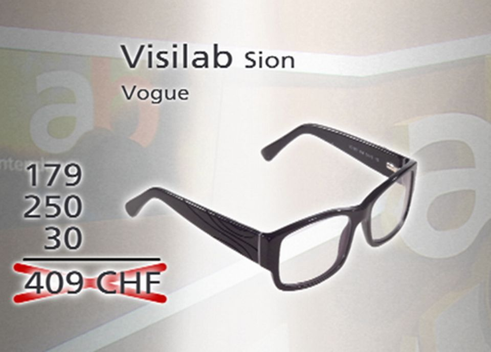 Visilab Sion