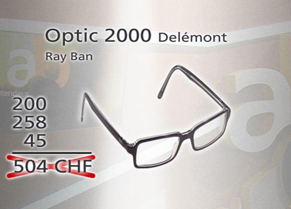 Optic 2000 Delémont