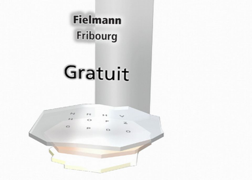 Fielmann Fribourg