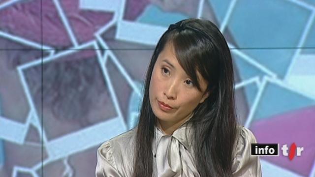 """L'invitée culturelle: Laure My Hyun Croset présente """"Polaroïds"""", son deuxième opus"""