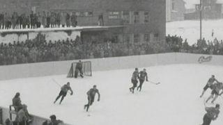 Le magazine: découverte du HC Davos, un club de hockey mythique