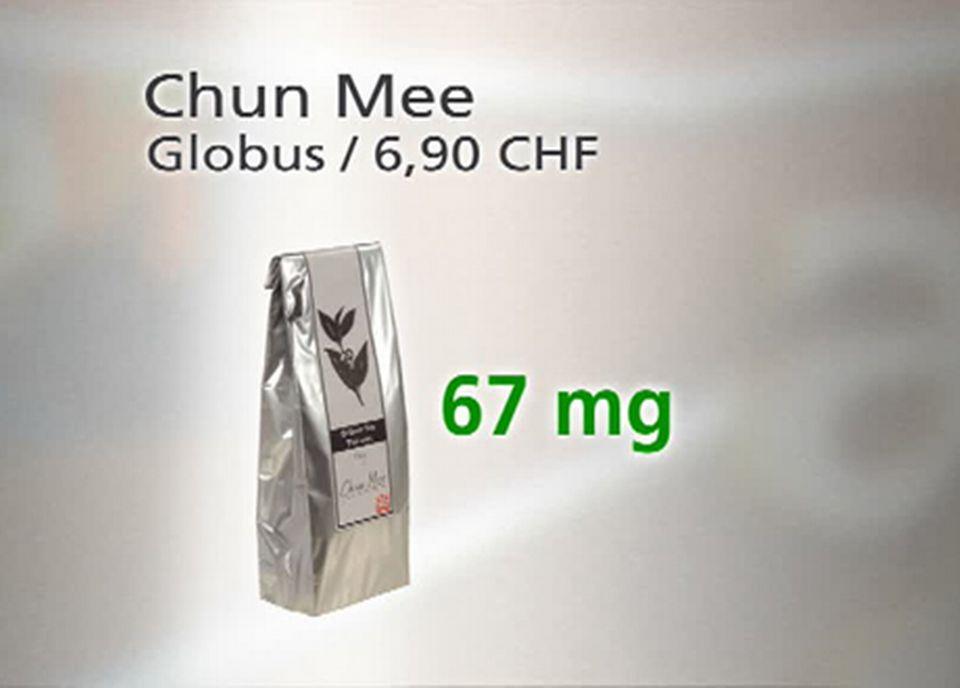 Chun Mee - EGCG [TSR]