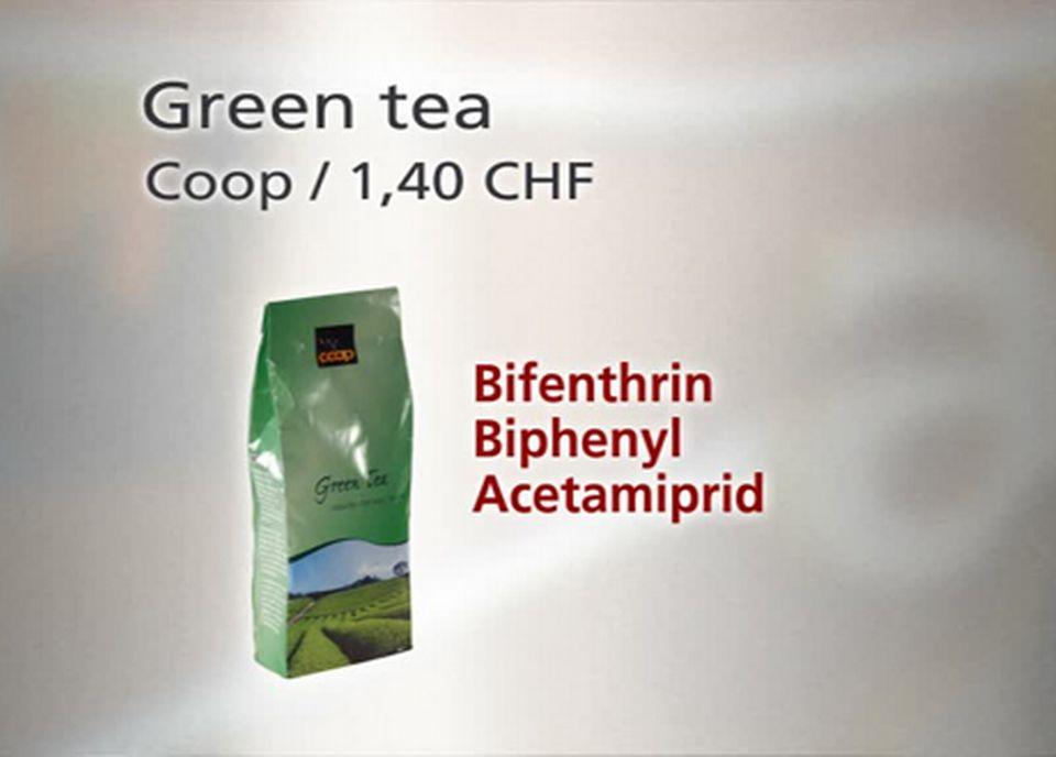 Green tea Coop [TSR]