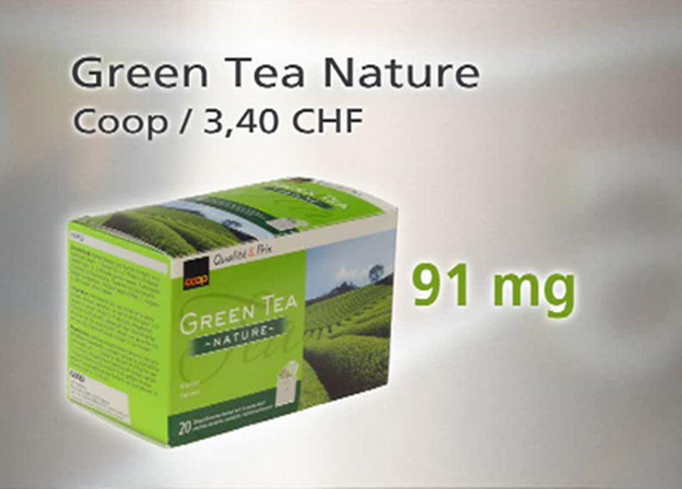 Green Tea Nature - EGCG [TSR]