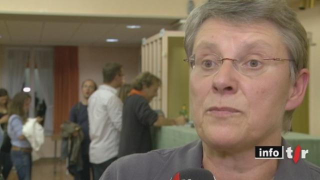 Le Conseiller d'Etat vaudois écologiste François Marthaler ne sera pas candidat aux élections cantonales du printemps prochain