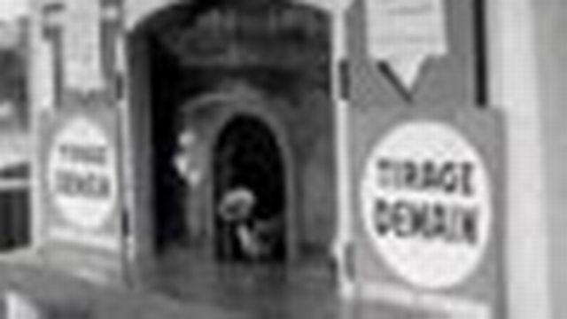 Chance et jeux de hasard dans la grande loterie des archives de la TSR.
