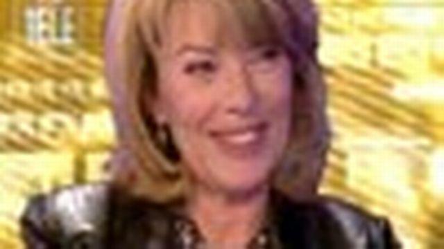 Muriel Siki a débuté par la présentation du journal de midi.