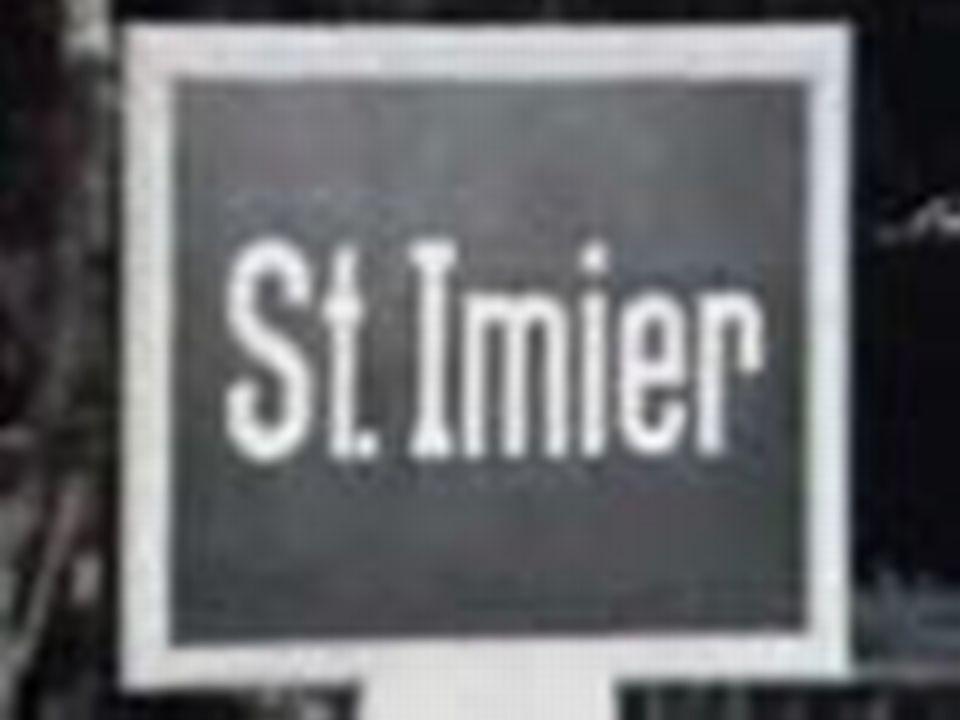 Saint-Imier et le Jura bernois sont à l'honneur de Vu à la Télé.