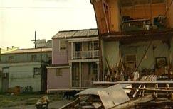 Les catastrophes naturelles - rts.ch - Dossiers