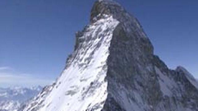 L'extraordinaire pyramide