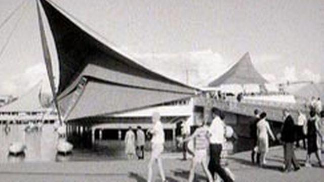 L'Exposition nationale de 1964
