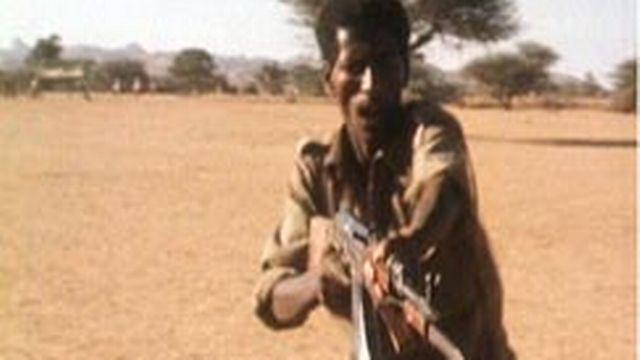 L'Afrique terre de guerre