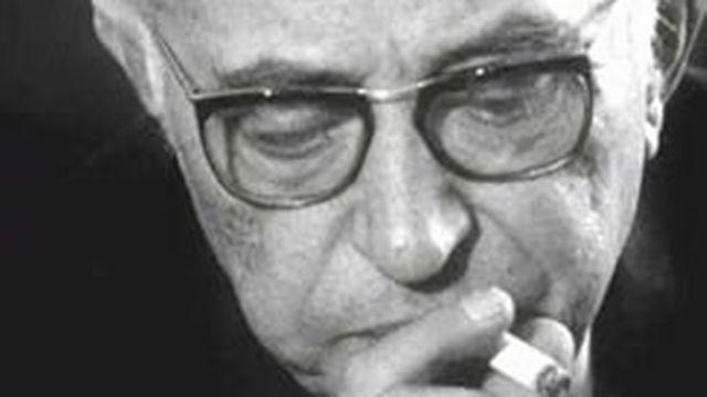 Jean-Paul Sartre, le maître à penser d'une génération combative