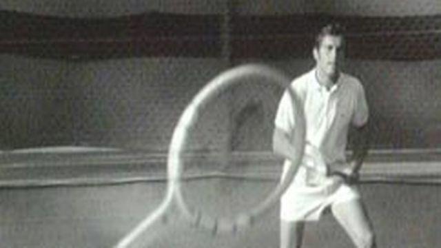 Les promesses du tennis helvétique