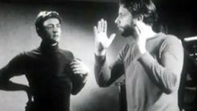 Fondateur du Théâtre de l'Atelier, François Rochaix met en scène.