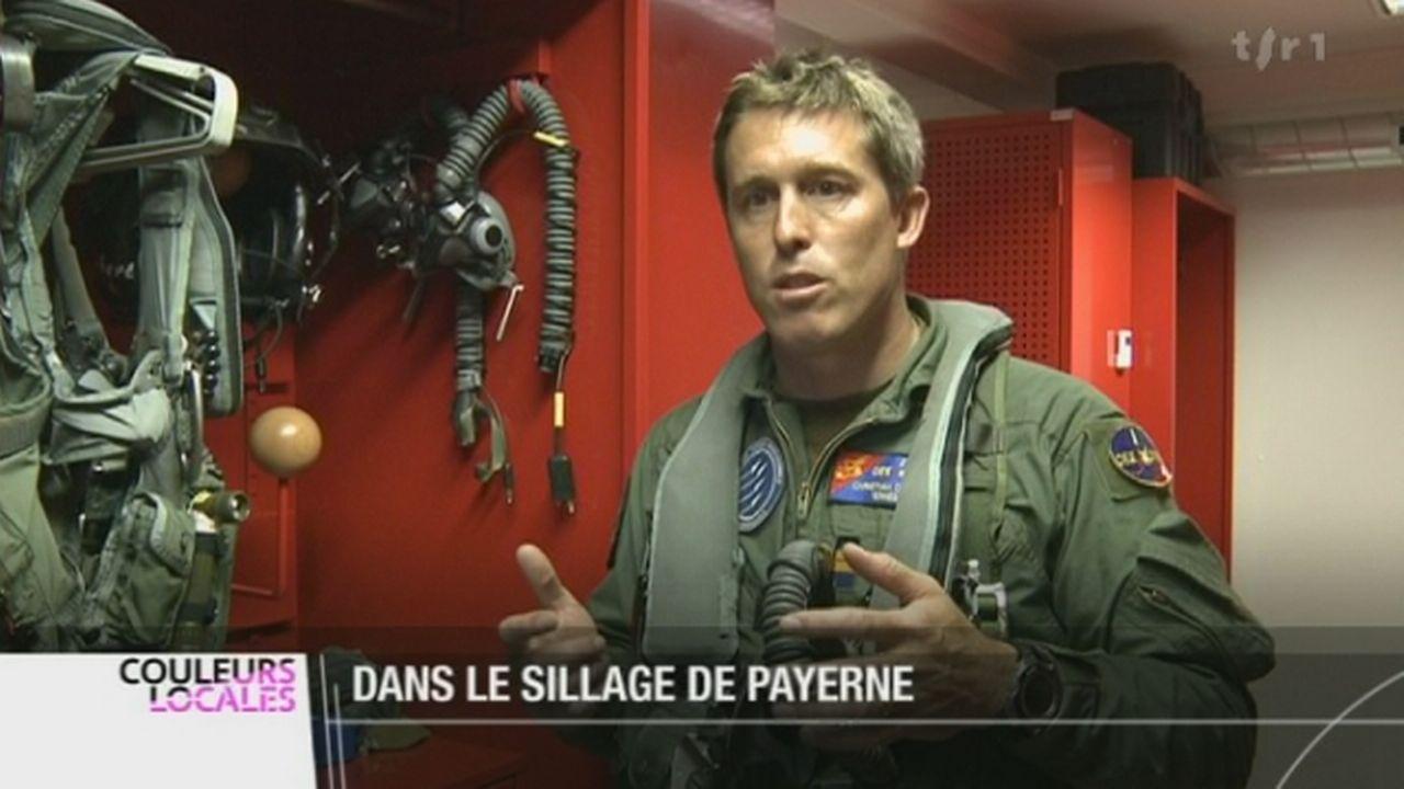 De grandes manoeuvres militaires sont prévues au-dessus de Payerne (VD) dès la nuit du 4 octobre