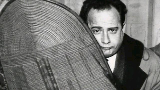 Sacha Solnia [TSR, 1965]