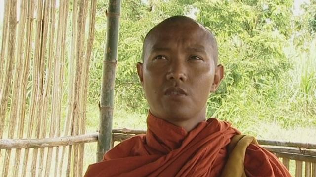 Little Burma, des moines en exil