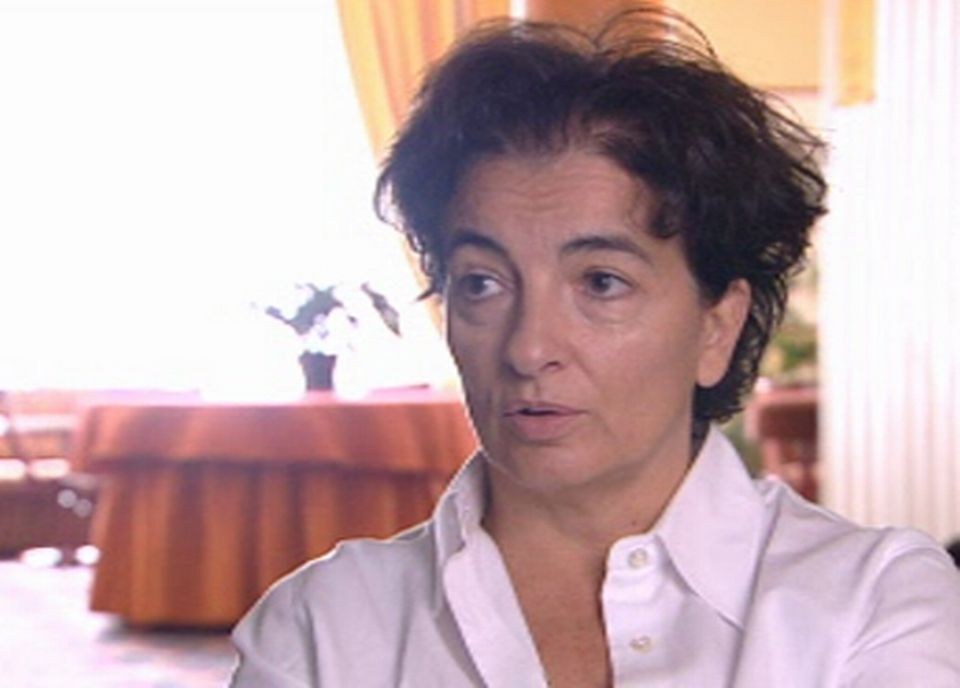Paola Ghillani, ancienne directrice de la fondation Max Havelaar