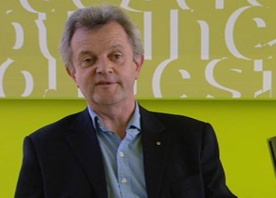 Professeur François Courvoisier, Haute école de gestion Arc