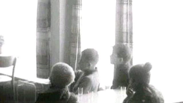 Télévision au café [TSR 1963]