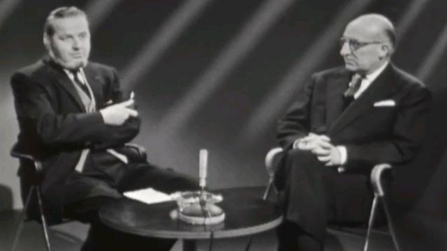 Romieux et Merlini [TSR 1963]