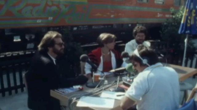 Opération Radiorail [TSR 1983]