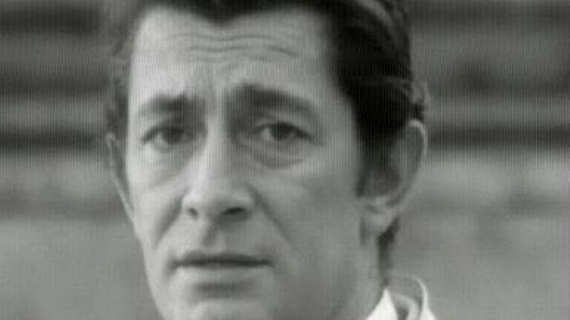 Jean Claude Pascal [TSR 1964]