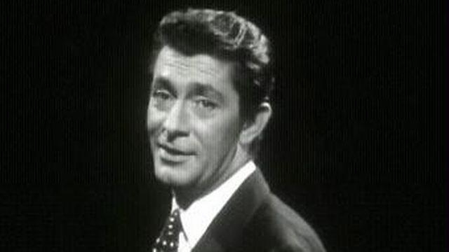 Jean Claude Pascal 1963 [TSR 1963]