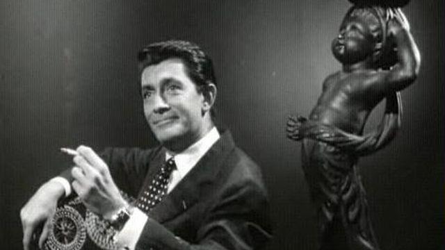 Jean Claude Pascal 1961 [TSR 1961]