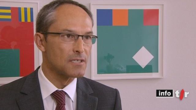 Les Forces motrices bernoises ont annoncé la suppression de cinquante-cinq emplois liée à la mauvaise conjoncture économique