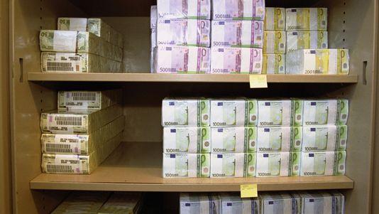 L'étude de l'ONG Tax Justice Network estime que le manque à gagner pour les Etats en terme de revenus fiscaux serait de 280 milliards de dollars. [MARTIN RUETSCHI  - DR]