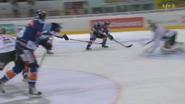 Hockey / LNA (18e j.): Rapperswil - Zoug (4-2) + résultats et classement