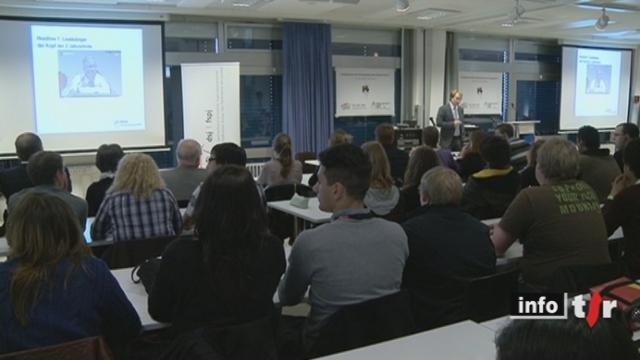 NE: les parlements de jeunes de Suisse se sont réunis à Neuchâtel pour défendre leurs idées