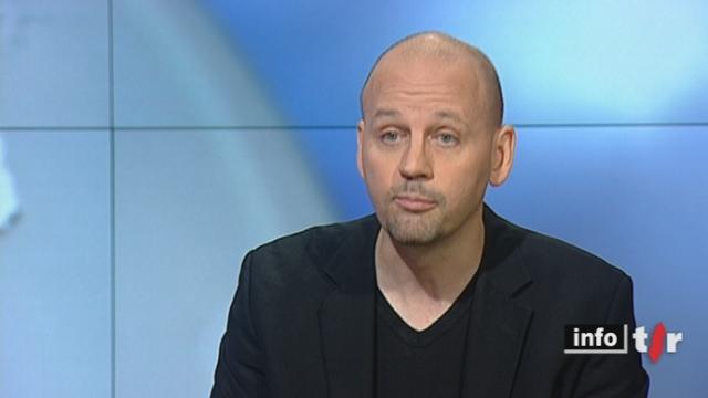 Cyber-harcèlement : entretien avec Stéphane Koch, spécialiste technologies de l'information
