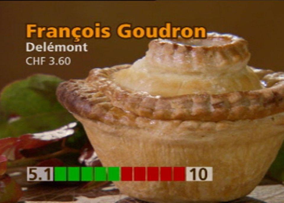 François Goudron