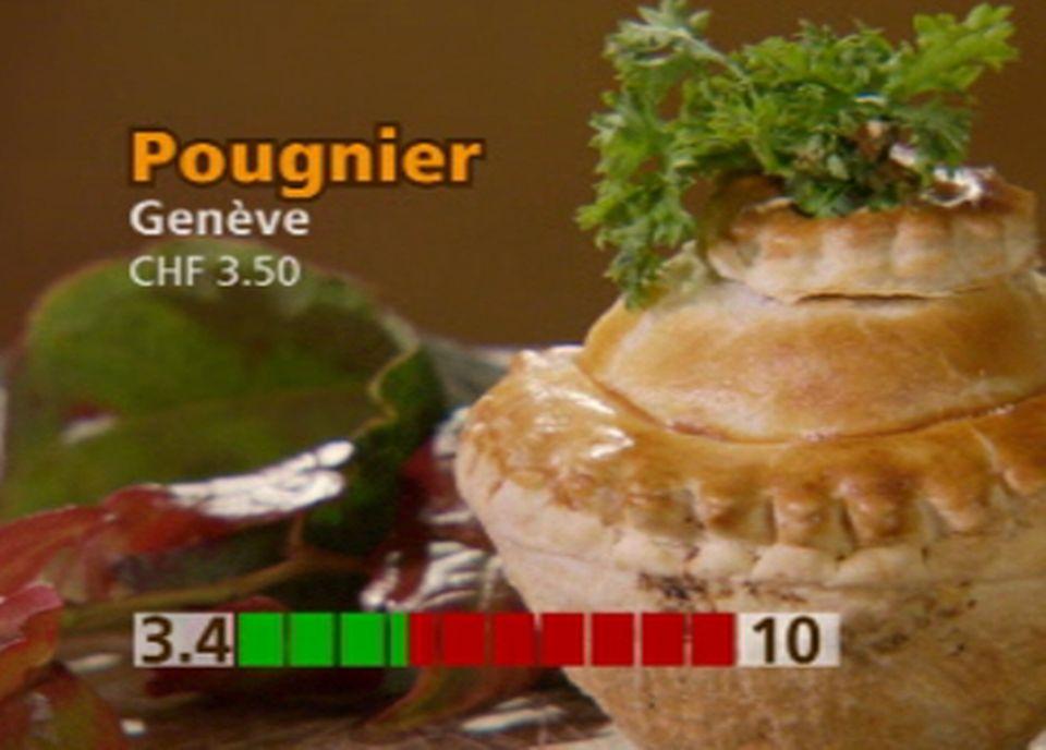 Pougnier