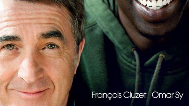 """Affiche du film """"Intouchables"""". [Gaumont distribution]"""