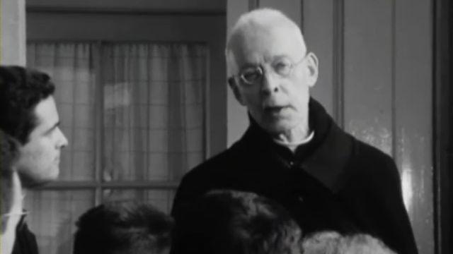 Charles Journet  [TSR 1966]